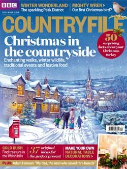 Suzie Baldwin writes in BBC Countryfile magazine