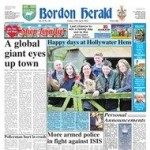 Bordon Herald