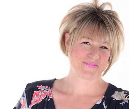 Rebecca Parker - BBC Radio Solent