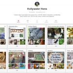 HollywaterHens.co.uk on Pinterest
