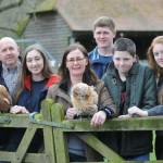 Happy Days at Hollywater Hens
